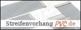 PVC Streifen / weich pvc transparent