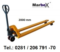 Hubwagen 2000 mm / 2m
