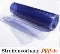 Weich PVC Pendeltür ( 20 Meter Rolle )