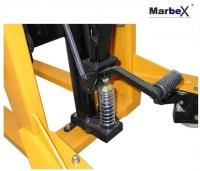 Handstapler 3,00m / 3m / 1000kg ( 1 Tonne Tragkraft / 1t )