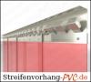 PVC Streifenvorhang Schweißerschutz 1,00m Breite x 2,00m Länge